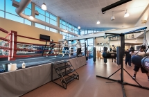 Salvation Army Kroc Center, Phoenix, AZ